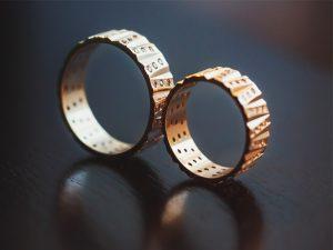 جواهرات طلا