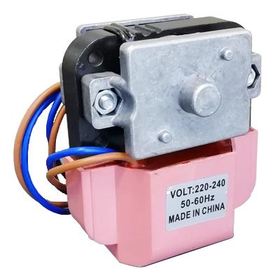 موتور فن یخچال هوا کنترل