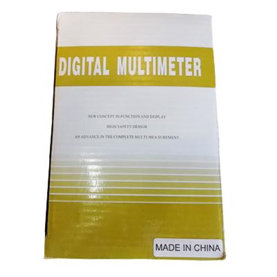 مولتی متر دیجیتال dm6013L