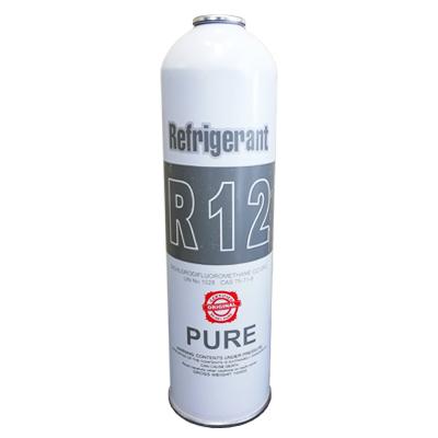 گاز یک کیلویی R12