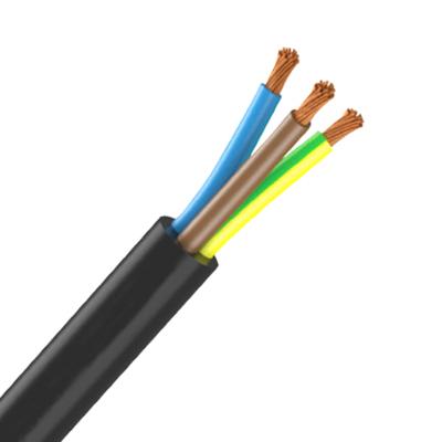کابل برق 3 در 1.5