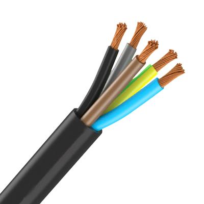 کابل برق 5 در 1.5
