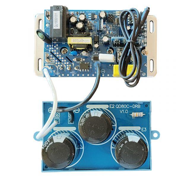 برد همه کاره QD80C