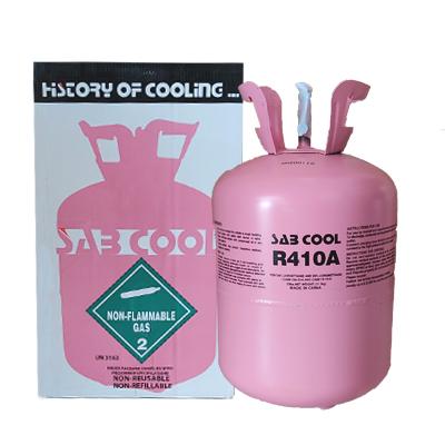 گاز R410 سابکول