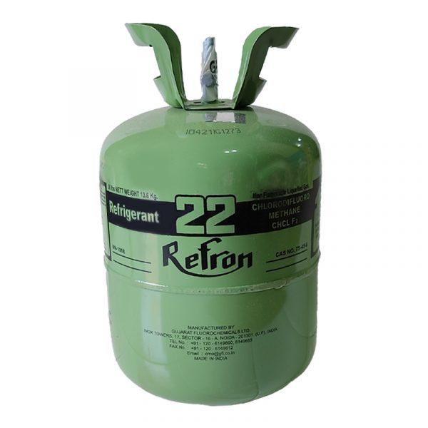 گاز 13 کیلویی Refron R22