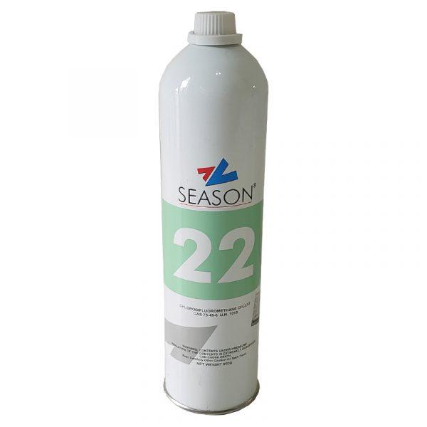 گاز یک کیلویی R22 season